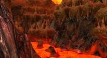 kolam iblis